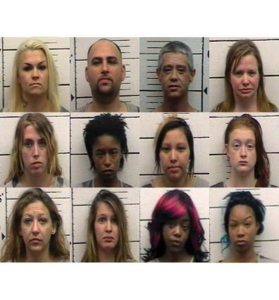 Prostitutes Kings Park