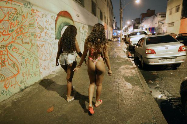 Prostitutes Vila-real
