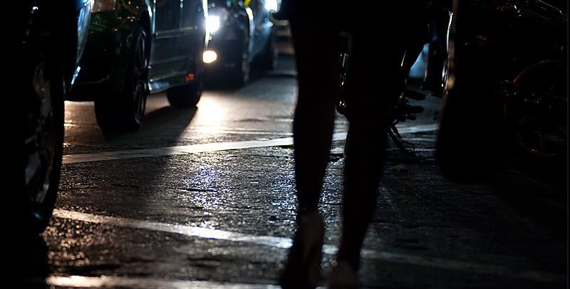 Prostitutes Bristol
