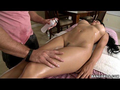 Erotic massage Benicarlo
