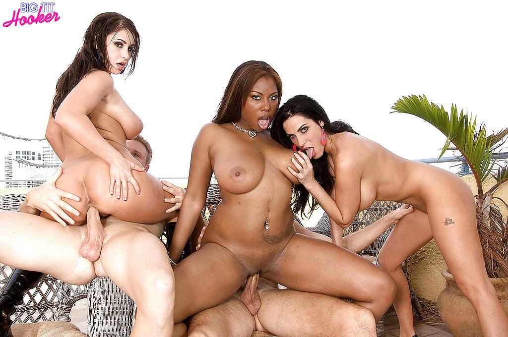 Prostitutes Whitney
