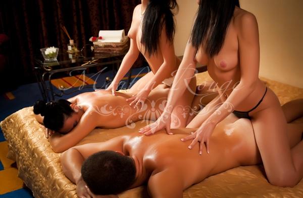 Erotic massage Elko