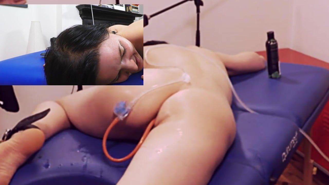 Erotic massage Elkhart