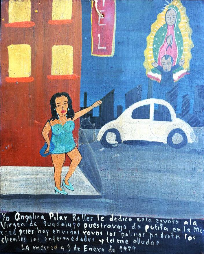 Prostitutes Teziutlan