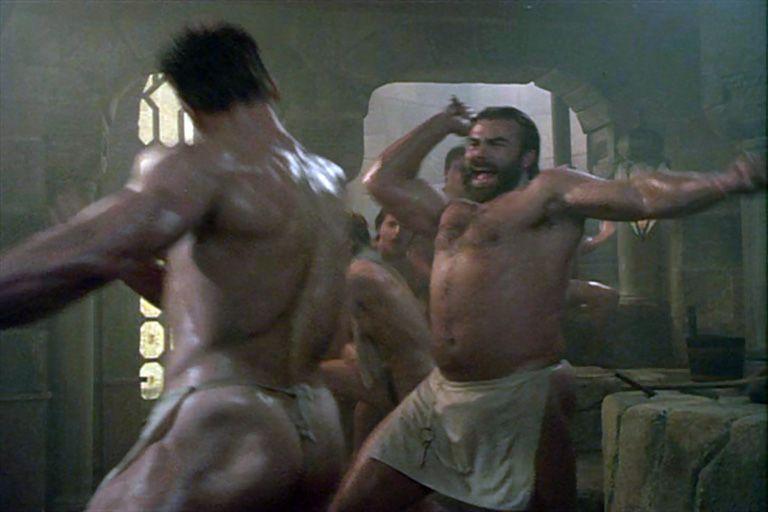 Erotic massage Arnold