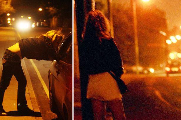 Prostitutes A Estrada