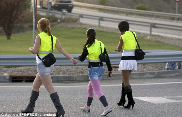 Prostitutes Cremona