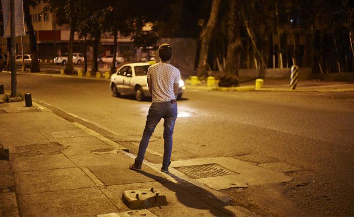 Prostitutes Las Cabezas de San Juan
