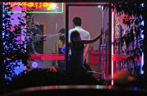 Prostitutes Mostoles