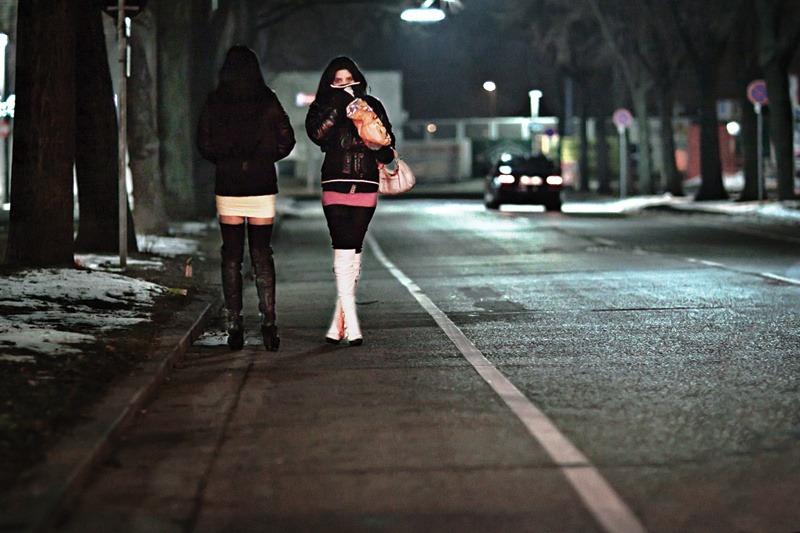 Prostitutes Vienna